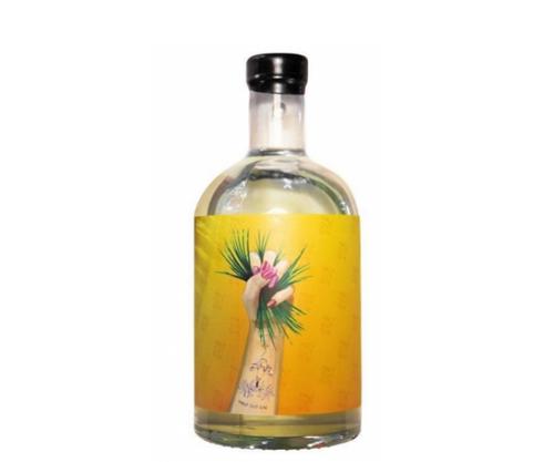 Antagonist Spirits Hard Cut Gin 700ml