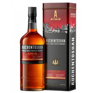 Auchentoshan Blood Oak Single Malt Scotch Whisky 700ml