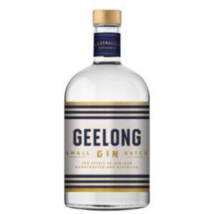 Australian Distilling Co Geelong Gin 700ml