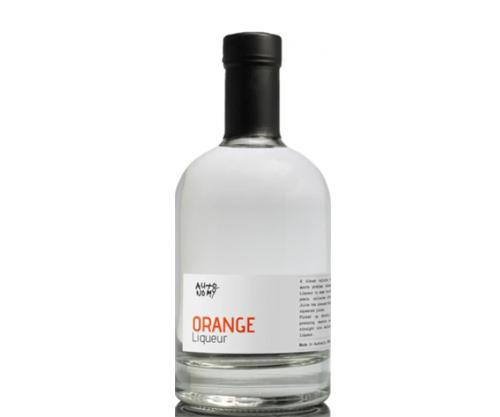 Autonomy Orange Liqueur 500ml
