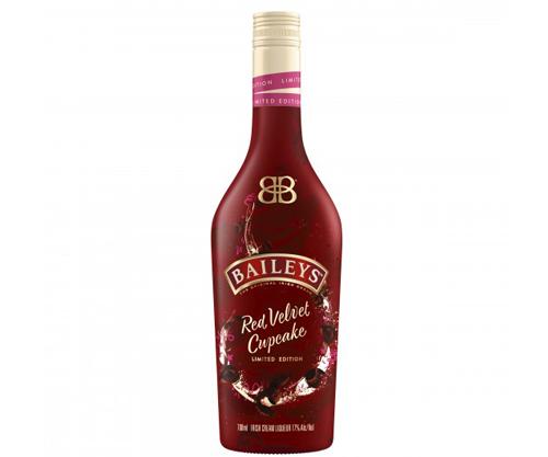 Baileys Red Velvet Cupcake Liqueur 700ml