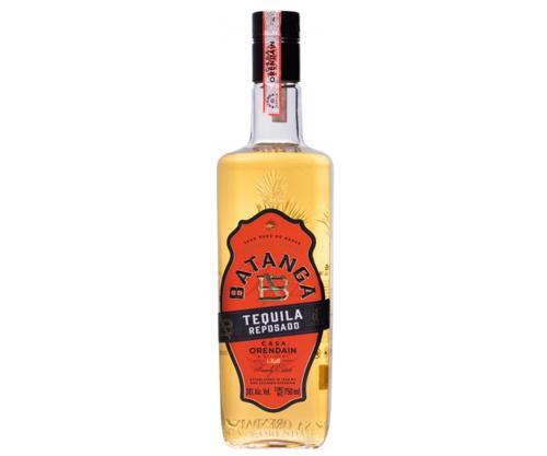 Batanga Reposado Tequila 750ml