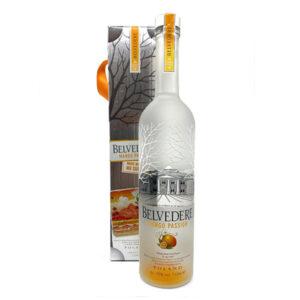Belvedere Mango Passion Mango Flavoured Vodka 1L With Gift Box