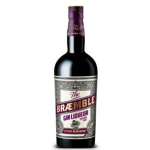 Braemble Gin Liqueur 700ml