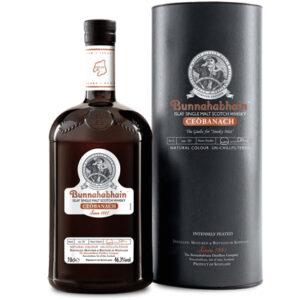 Bunnahabhain Ceobanach Single Malt Scotch Whisky 700ml