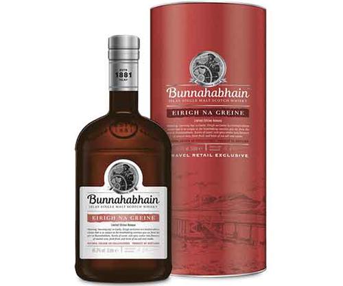 Bunnahabhain Eirigh Na Greine Single Malt Scotch Whisky 1000ml