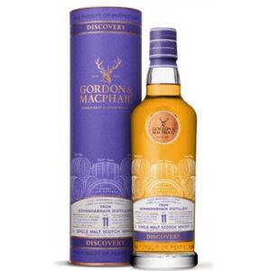 Gordon & Macphail Discovery Bunnahabhain 11 Year Old Single Malt Scotch Whisky 700ml
