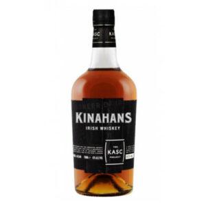 Kinahans KASC Project Blended Irish Whiskey 700ml
