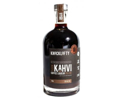 Knocklofty Dark Khavi Tasmanian Coffee Liqueur 700ml