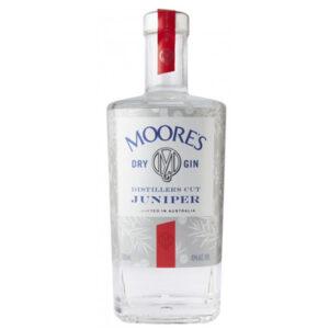 Moore's Gin Distillers Cut Juniper Gin 700ml