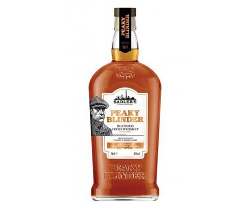 Peaky Blinders Irish Whiskey 700ml