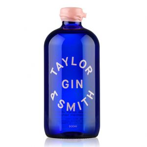 Taylor & Smith Tasmanian Gin 500ml