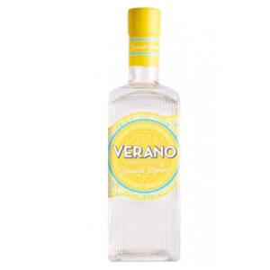 Verano Spanish Lemon Gin 700ml