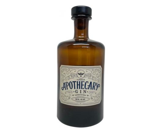 Apothecary Gin 500ml