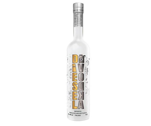 Diesel Vodka 700ml