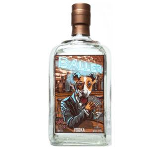 Doghouse Baller Vodka 700ml