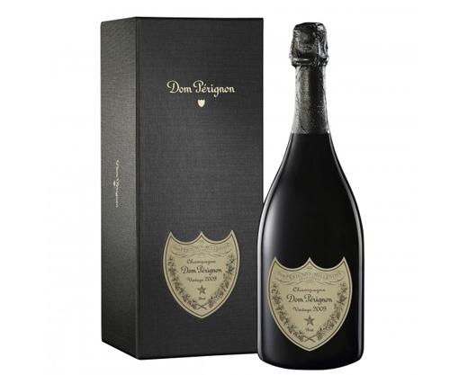 Dom Perignon Gift Boxed 750ml