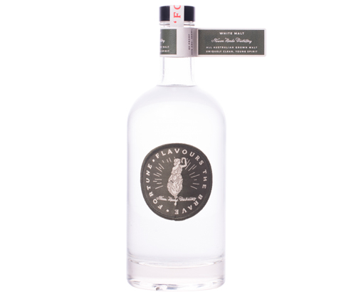 Fortune Noosa Heads Distillery White Malt 700ml