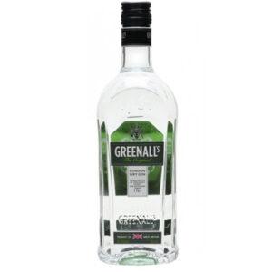 Greenall's London Dry Gin 700ml
