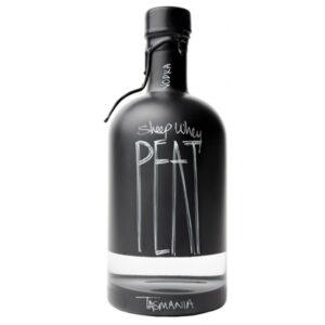 Hartshorn Peated Vodka 500ml