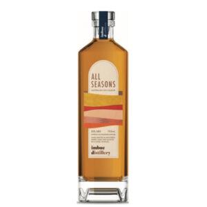 Imbue Distillery All Seasons Gin Liqueur 700ml