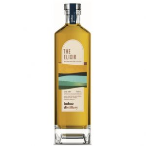Imbue Distillery Elixir Gin Liqueur 700ml