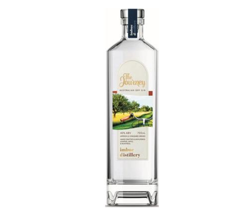 Imbue Distillery Journey Gin 700ml