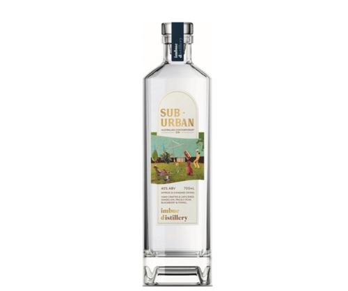 Imbue Distillery Sub-Urban Gin 700ml