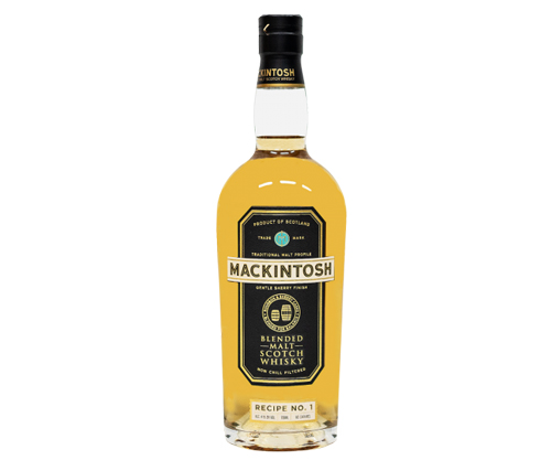 Mackintosh Blended Scotch Whisky 700ml