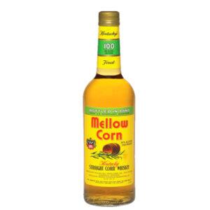 Mellow Corn Straight Corn Bourbon Whiskey 700ml