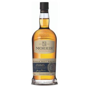 Morris Rutherglen Muscat Barrell Australian Whisky 700ml