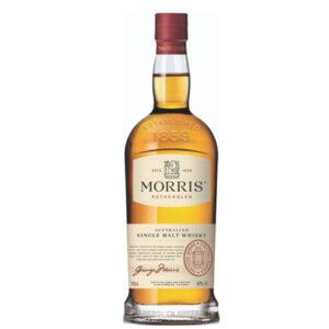 Morris Rutherglen Signature Single Malt Australian Whisky 700ml