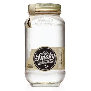 Ole Smoky Moonshine White Lightnin 750ml