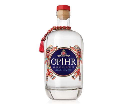 Opihr Oriental Spiced Gin 700ml