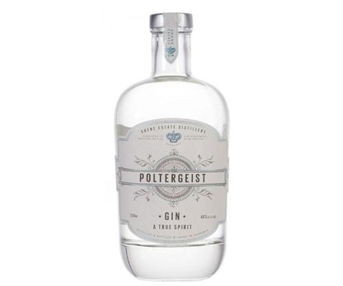 Poltergeist Gin A True Spirit 700ml