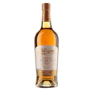 Ron Zacapa Centenario Ambar 12 Year Old Rum 1000ml