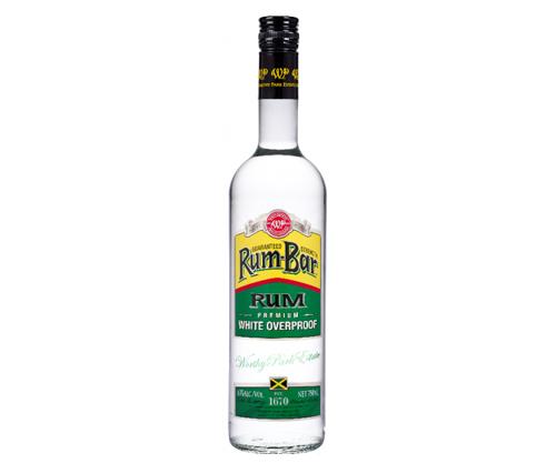 Rum-Bar Overproof 700ml