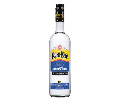 Rum-Bar Silver 700ml