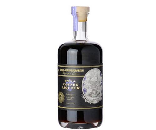 St George Nola Coffee Liqueur 750ml