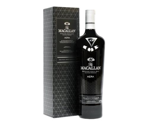 The Macallan Aera Single Malt Scotch Whisky 700ml