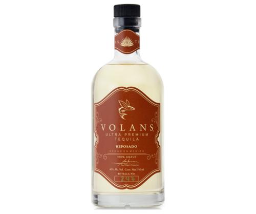 Volans Ultra Premium Tequila Reposado 750ml