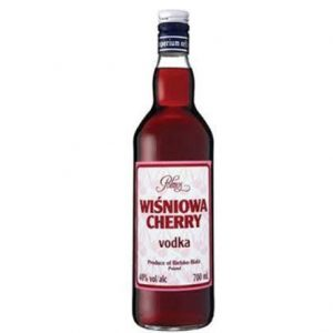 Wisniowa Cherry Vodka 700ml