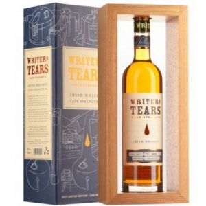 Writers Tears Cask Strength Irish Whiskey 700ml