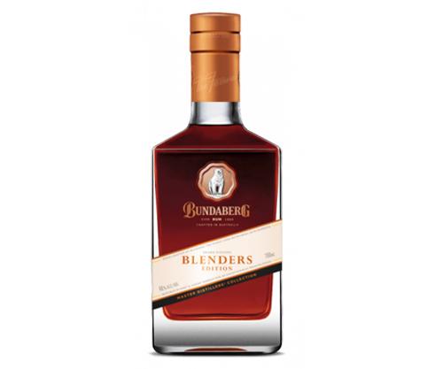 Bundaberg Master Distillers Collection Blenders Edition Rum 700ml
