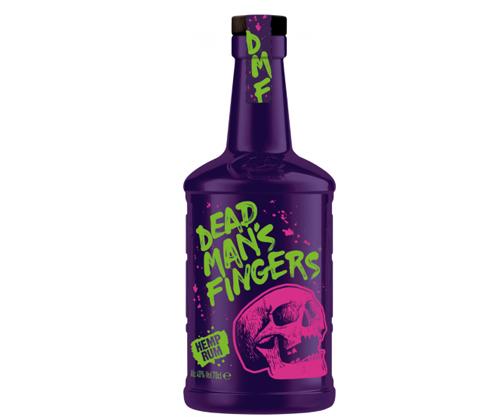 Dead Man's Fingers Hemp Rum 700ml
