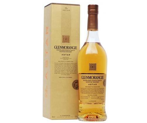 Glenmorangie Astar Single Malt Scotch Whisky 700ml