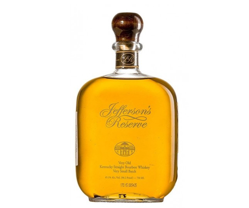 Jeffersons Reserve Bourbon 500ml