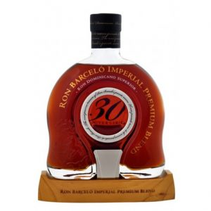 Ron Barcelo Imperial 30 Year Old Premium Rum 700ml