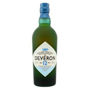 The Deveron 12 Year Old Single Malt Scotch Whisky 700ml