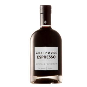 Antipodes Espresso Coffee Liqueur 700ml